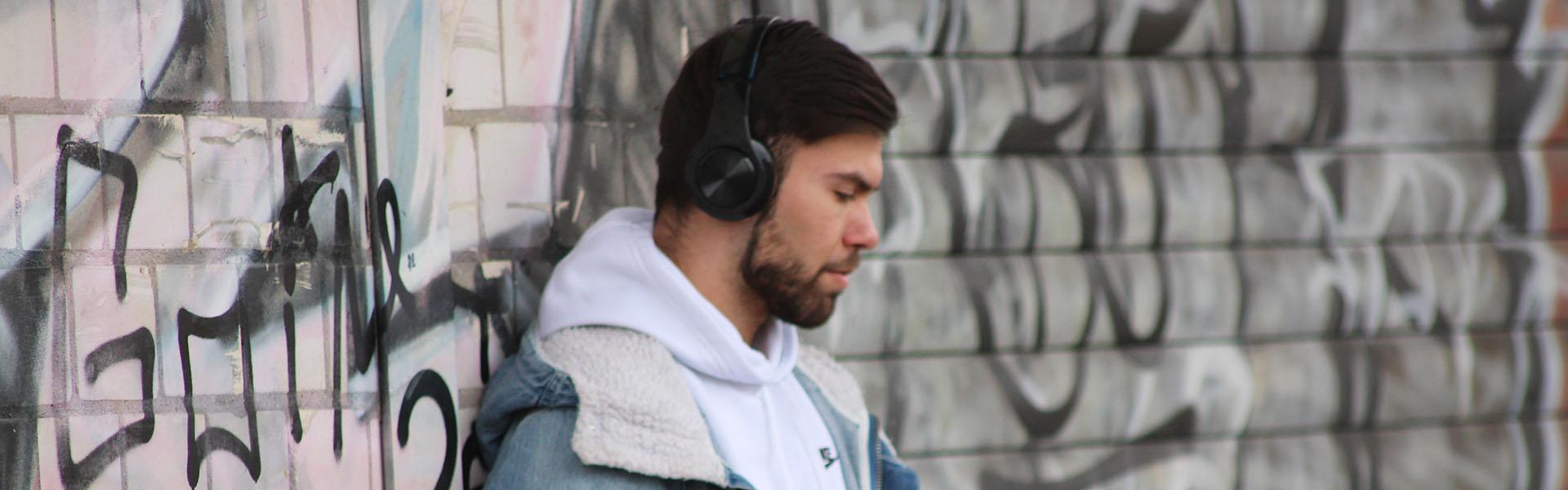 Headset/ Kopfhörer