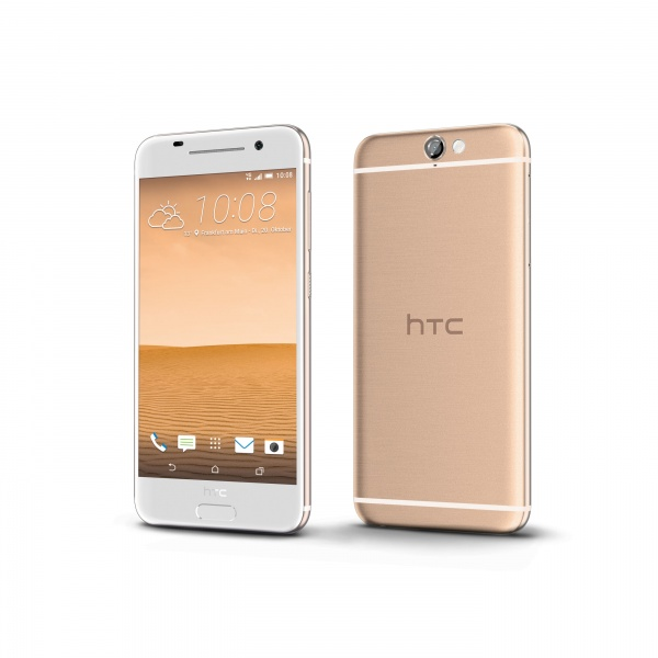 HTC One A9 Topaz Gold 16GB Android Smartphone Neu OVP...