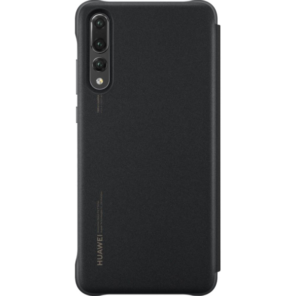 Original Huawei P20 Smart View Flip Cover 51992407...
