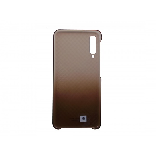 Original Samsung Galaxy A7 (2018) Gradation Cover...