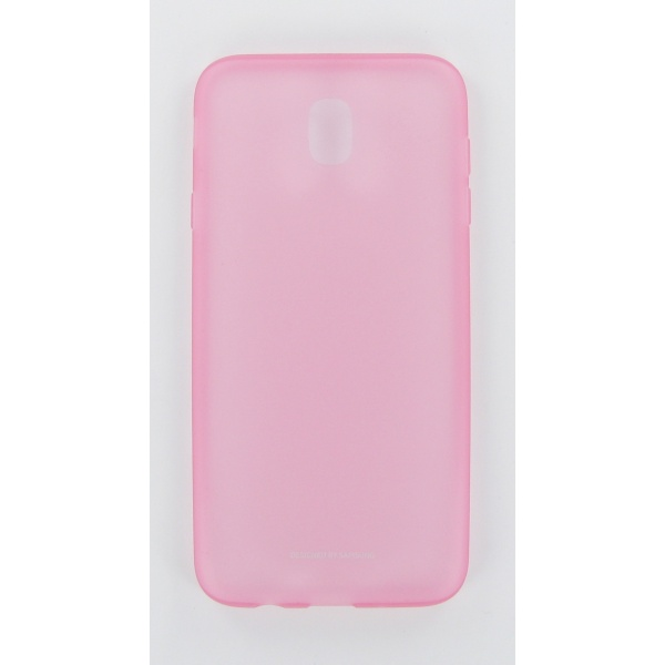 Original Samsung Galaxy J7 (2017) Jelly Cover EF-AJ730...