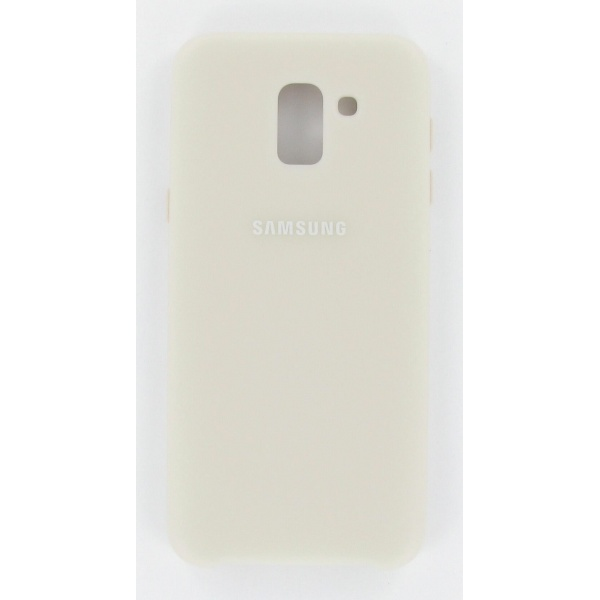 Original Samsung Galaxy J6 (2018) Dual Layer Cover Case...