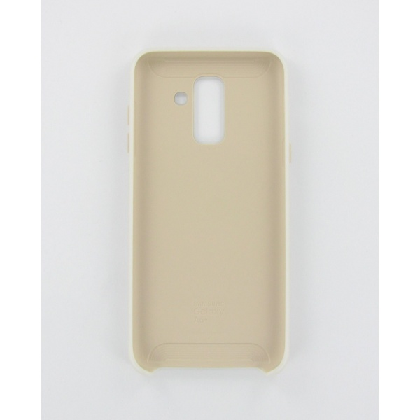 Original Samsung Galaxy A6+ (2018) Dual Layer Cover Case...