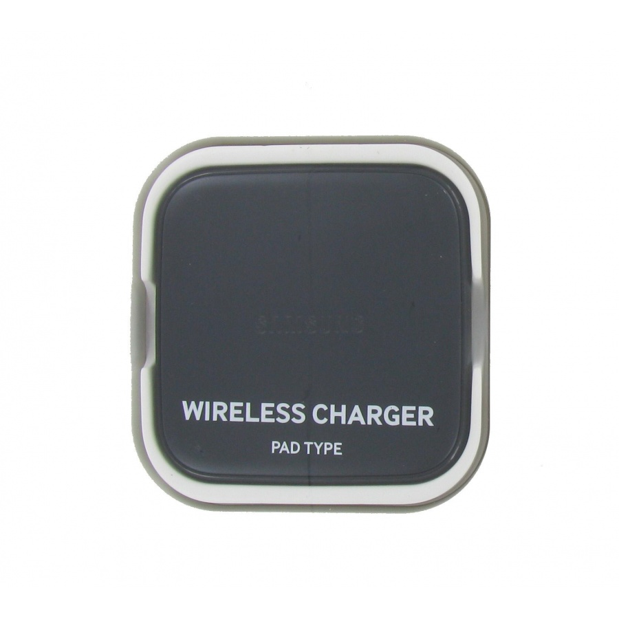 Original Samsung Wireless Charger EP-PA510 Ladestation Black Neu in OVP