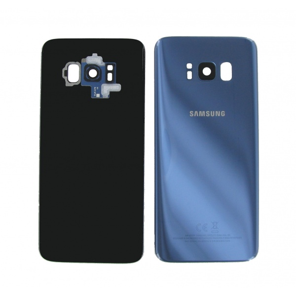 Original Samsung Galaxy S8+ Plus G955 Akkudeckel...