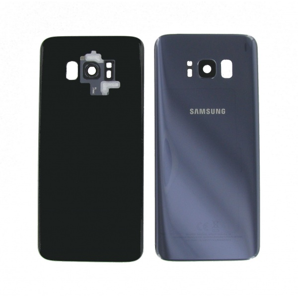 Original Samsung Galaxy S8+ Plus G955F Akkudeckel...