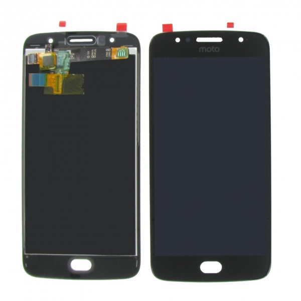 Original Motorola Moto G5s XT1794 XT1793 Display LCD...