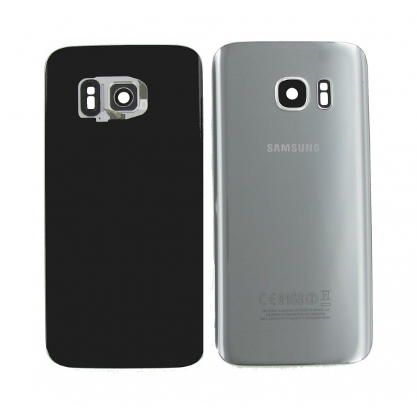 Original Samsung Galaxy S7 Edge SM-G935F Akkudeckel Cover...