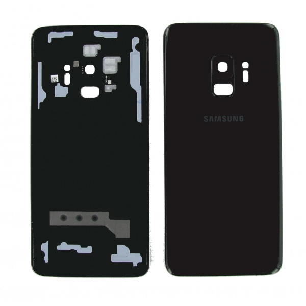 Original Samsung Galaxy S9 G960F Akkudeckel Backcover...