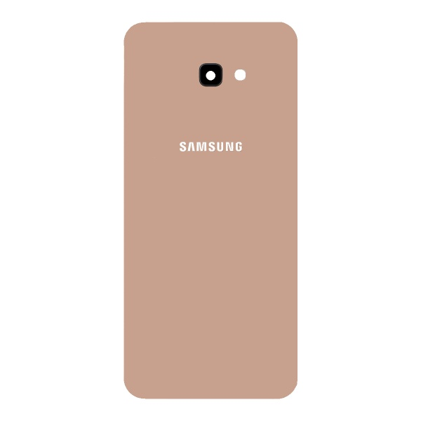 Original Samsung Galaxy J4+ SM-J415 Akkudeckel Backcover...