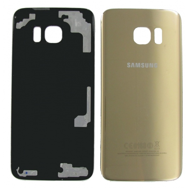 Original Samsung Galaxy S7 Edge SM-G935F Backcover...
