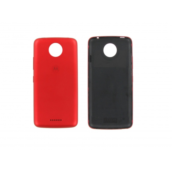 Original Motorola moto c plus XT1723 Akkudeckel Backcover...