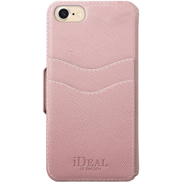 iDEAL OF SWEDEN iPhone 8/7/6/6s/SE 2020 Fashion Wallet...