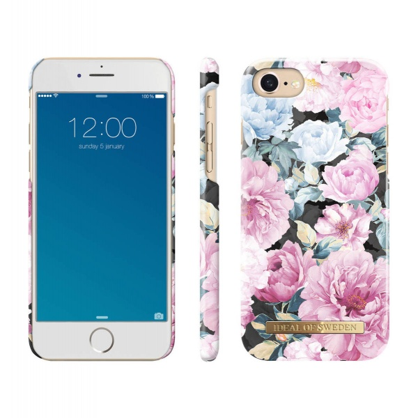 iDEAL OF SWEDEN iPhone 6/6s/7/8 Schutzhülle Fashion Case...