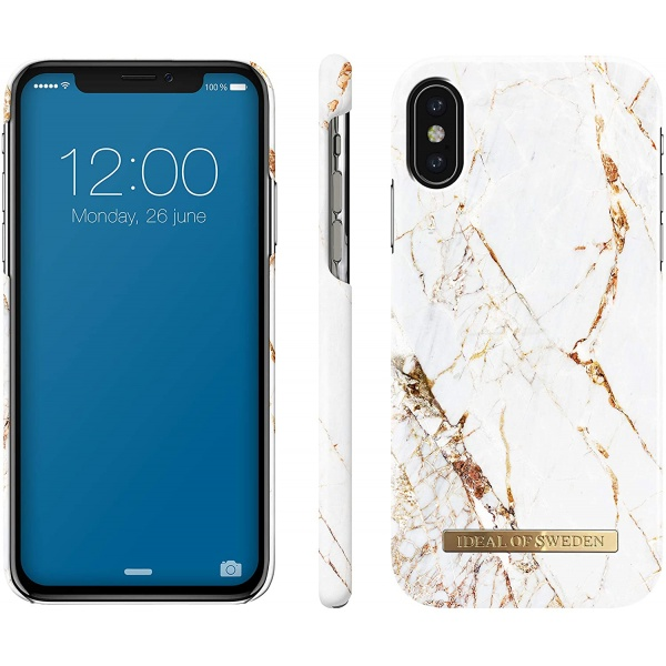 iDEAL OF SWEDEN iPhone XS MAX Case Hülle Schutzhülle...