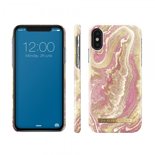 iDEAL OF SWEDEN iPhone X/XS Case Hülle Schutzhülle Cover...