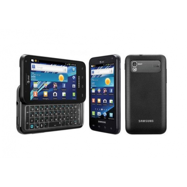 Samsung i927 Captivate Glide 8GB Android Qwerty Tastatur...