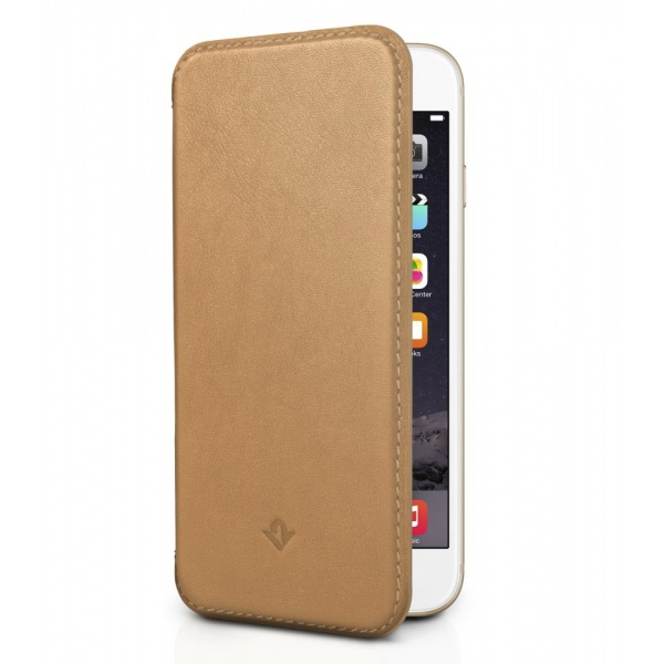 Twelve South SurfacePad iPhone 6/6s Plus Leather Case...