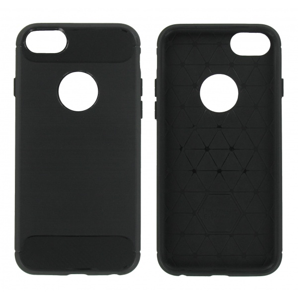 Apple iPhone 6/7/8 Silikon Protective Case Schutzhülle...