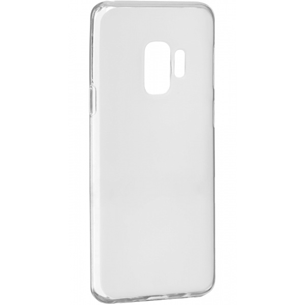 Samsung Galaxy S9 Plus Silikon Soft Clear Case Schutz...