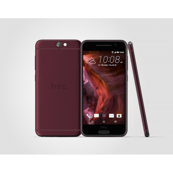 HTC One A9 Deep Garnet 16GB Android Smartphone Neu OVP