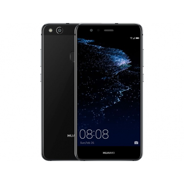 Huawei P10 Lite WAS-LX1A 32GB Smartphone Midnight Black...