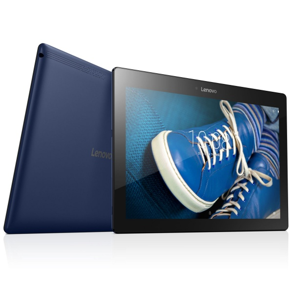 Lenovo Tab 2 LTE A10-30 16GB Blue Android Tablet TB2-X30L...