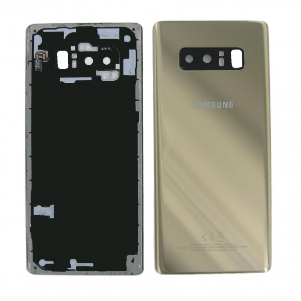 Original Samsung Galaxy Note 8 N950F Akkudeckel Backcover...