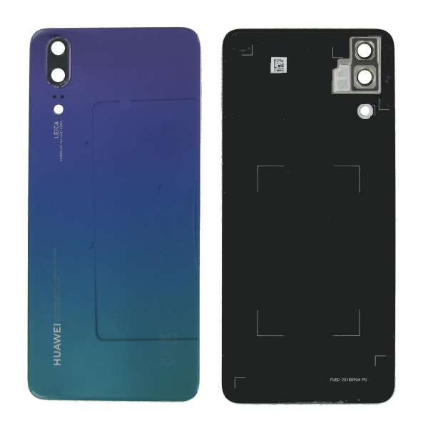 Original Huawei P20 EML-L29 Akkudeckel Backcover...