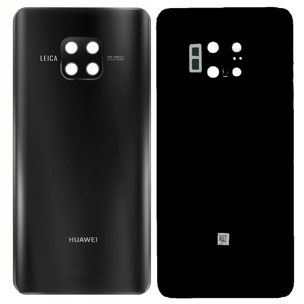 Original Huawei Mate 20 Pro LYA-L09 Akkudeckel Backcover...