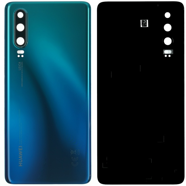 Original Huawei P30 ELE-L29 Akkudeckel Backcover...