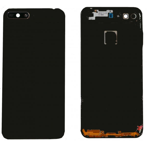 Original Huawei Y6 2018 ATU-L21 Akkudeckel Backcover...