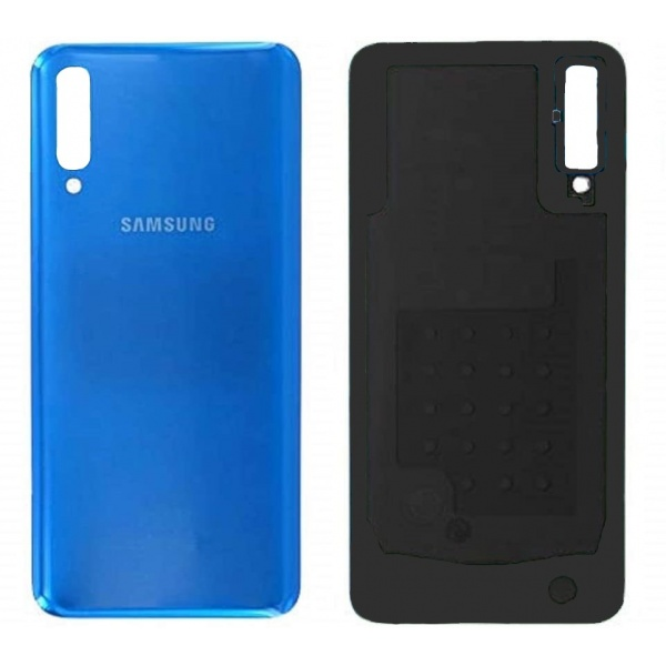 Original Samsung Galaxy A50 A505F Akkudeckel Backcover...