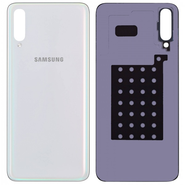 Original Samsung Galaxy A70 A705F Akkudeckel Backcover...