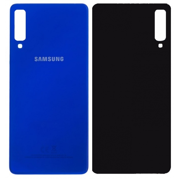 Original Samsung Galaxy A7 2018 A750F/DS Backcover ohne...