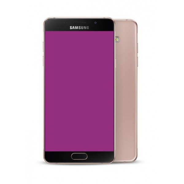 Samsung Galaxy A5 2016 A510F 16GB Android Smartphone Pink...