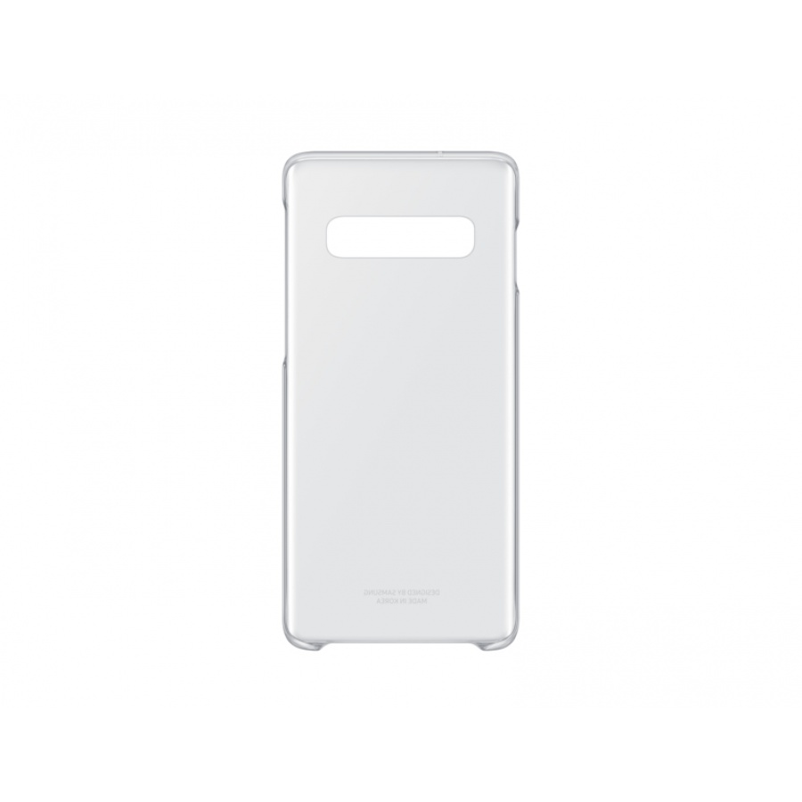 Original Samsung Galaxy S10+ Clear Cover Schutzhülle Hülle Transparent OVP