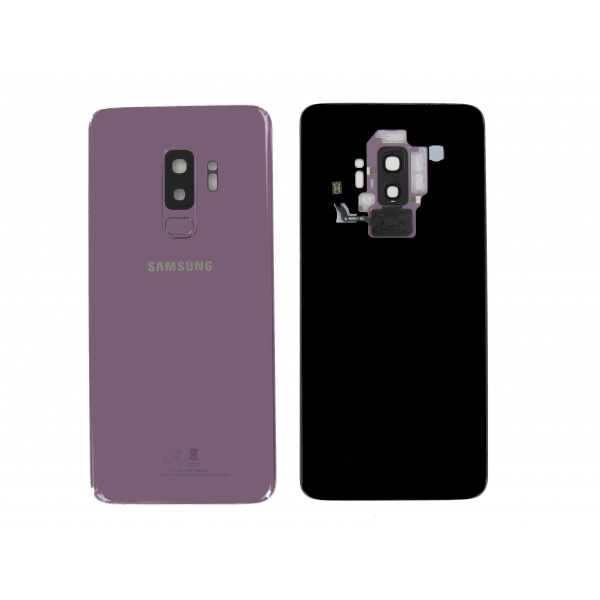 Original Samsung Galaxy S9+ SM-G965F Akkudeckel Backcover...