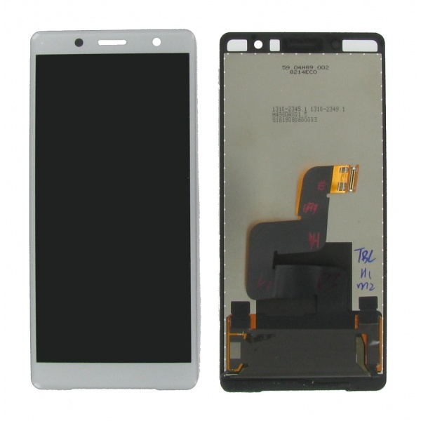 Original Sony Xperia XZ2 Compact H8324 Display LCD Glas...