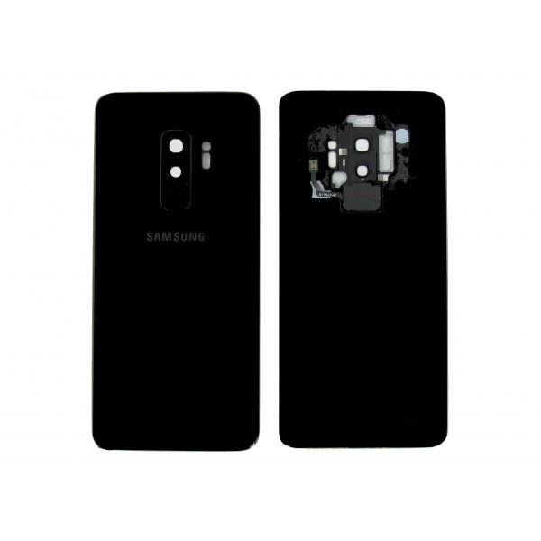 Original Samsung Galaxy S9 SM-G960F Akkudeckel Backcover...