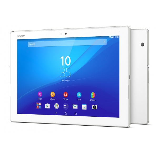 Sony Xperia Z4 Tablet SGP771 WIFI LTE White 32GB 10.1...