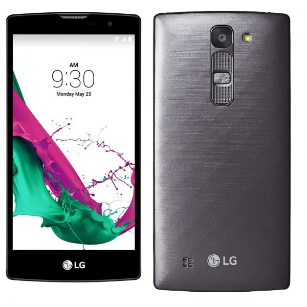 LG G4c 4G H525N 8GB LTE Android Smartphone Titan Grey...