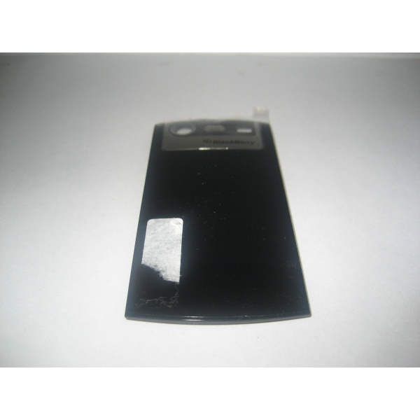 Original Blackberry 8110 Schwarz Black Akkudeckel Cover...