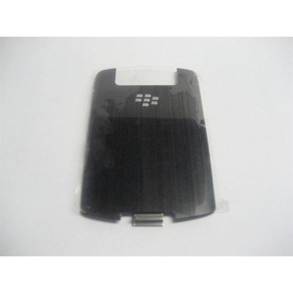 Original Blackberry 8900  Schwarz Black Akkudeckel Cover...