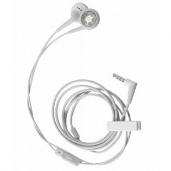 Original Blackberry HDW-24529-002 Headset Kopfhörer Bold...