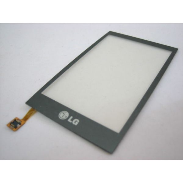 Original LG GW620 GW 620 Digitizer Touchscreen Schwarz...