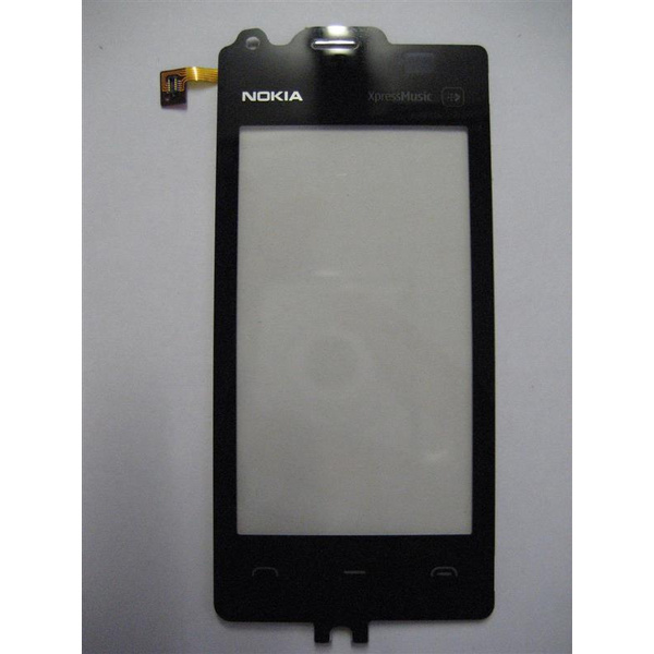 Original Nokia 5530 Xpress Music Touchscreen Screen...