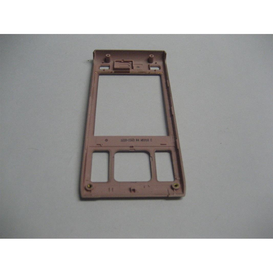 Original Sony Ericsson C905 Frontcover Front Cover Gehäuse Schale Pink Neu