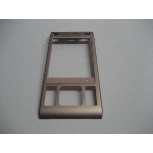 Original Sony Ericsson C905 Frontcover Front Cover...