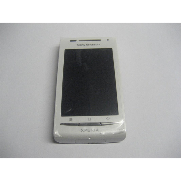 Original Sony Ericsson XPERIA X8 Gehäuse Display Front-...